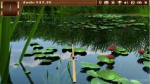 Lake Fishing: Nature Game