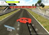Lambo Drifter 3: Car Drifting