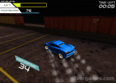 Lambo Drifter 3: Gameplay