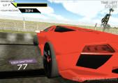 Lambo Drifter 3: Racing