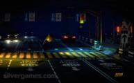 Lampada Street: Light Bulp Street Cars