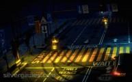 Lampada Street: Gameplay Light Crossing Street