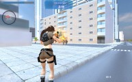 Lara Croft Special Ops: Lara Croft Shooting