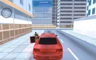 Lara Croft Special Ops: Gameplay Car Driving