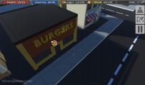Last Debt: Burger Store