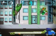 LEGO Avengers Hulk: Smash