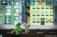 LEGO Avengers Hulk: Super