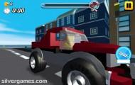Лего Мой Город 2: Driving