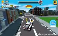 Лего Мой Город 2: Police Chase