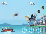 Lego Ninjago: Flug Des Ninjas: Flying Jelly Sub