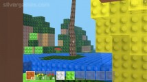 LegoCraft: Gameplay New World