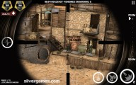 Lethal Sniper 3D: Army Soldier: Gameplay Aiming Shooting