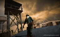 Lethal Sniper 3D: Army Soldier: Successful Shot Rooftop
