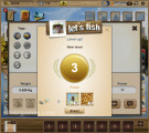 Let's Fish: Next Level Reward Fishing