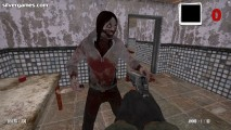Let's Kill Jeff The Killer: The Asylum: Jeff Killer Gameplay