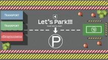 Let's Park: Menu