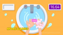 Life: The Game Stay Safe: Covid Wash Hands