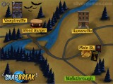 Like Vampire Like Son: Click Puzzle Game