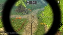 Lion Hunter: Sniper Lion Hunt
