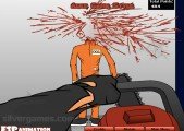 Load Up And Kill: Gameplay Chainsaw Action