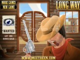 Long Way: Menu