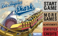 Los Angeles Shark: Game