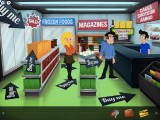 Love Chase: Supermarket Gameplay