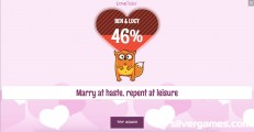 Тест На Любовь: Love Tester