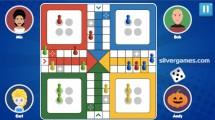 Mensch Ärgere Dich Nicht Multiplayer: Gameplay