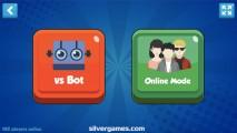 Mensch Ärgere Dich Nicht Multiplayer: Screenshot