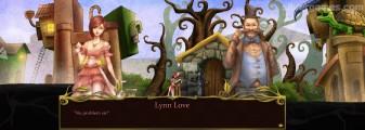 Lynn Love: Fairytale Gameplay