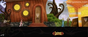 Lynn Love: Platform Game Fairytale