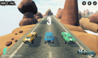 Mad Car Racing: Racing Cars