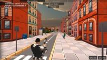 Mad Combat Marines: Shooting Gameplay