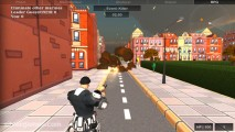 Mad Combat Marines: Shooting Gameplay Fight