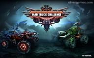 Mad Truck Challenge: Menu