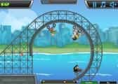 Madmen Racing: Gameplay Race