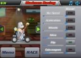 Madmen Racing: Upgrade Racing Stunts