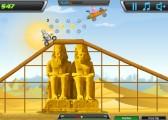 Madmen Racing: Racing Egypt Gameplay