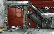 Madness Hydraulic: Defense Game