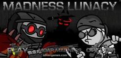 Madness Lunacy: Menu