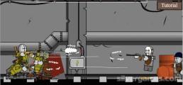 Metro 2033 Random Battles: Battle