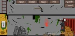 Metro 2033 Random Battles: Gameplay