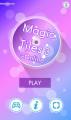 Touches Magiques 3 : Menu