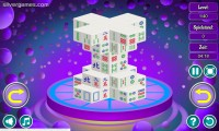 Mahjong 3d: Gameplay