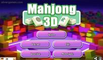 Mahjong 3D: Tiles