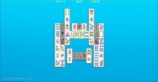 Mahjong Big: Memory Matching Tiles