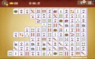 Mahjong Connect: Gameplay