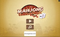 Mahjong Connect: Screenshot