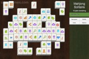 Mahjong Solitaire: Puzzle Game